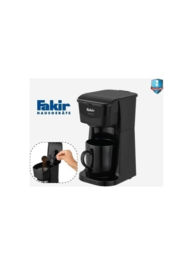 Fakir Vienna Filtre Kahve Makinesi Renkli